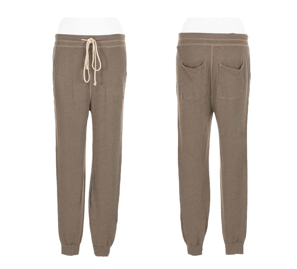 FRENCH TERRY CYNJIN SWEATPANTS