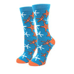 Starfish Socks