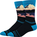 Denali Active Socks
