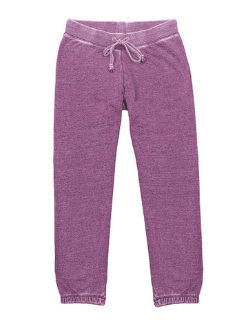 Vintage Wash Sweat Pants