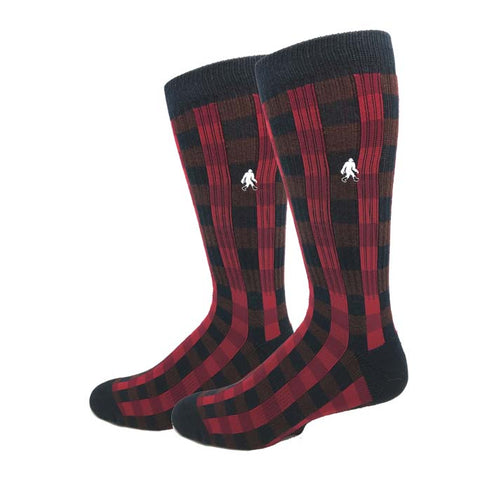 Active Lumberjack Socks