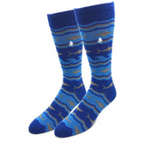 Bamboo Shark Socks