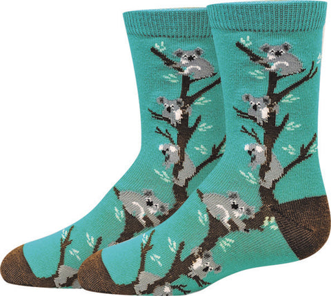 Koala Kids Socks