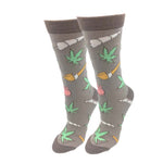 Ladies High Maintenance Socks