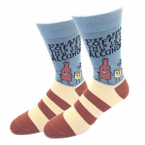 Move over Coffee Socks