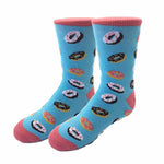 Raining Doughnut Kids Socks