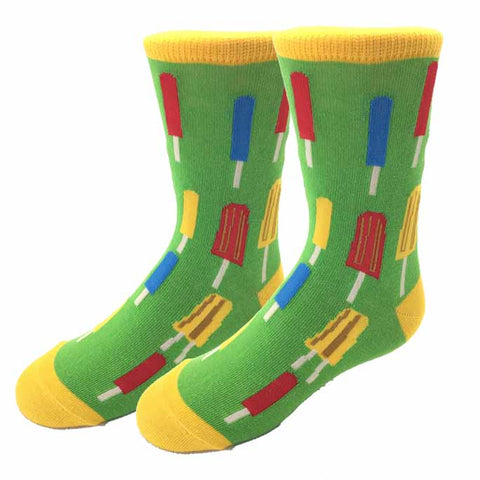 Popsicle Kids Socks