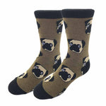 Pug Kids Socks