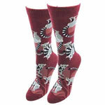 Ladies Lemur Socks