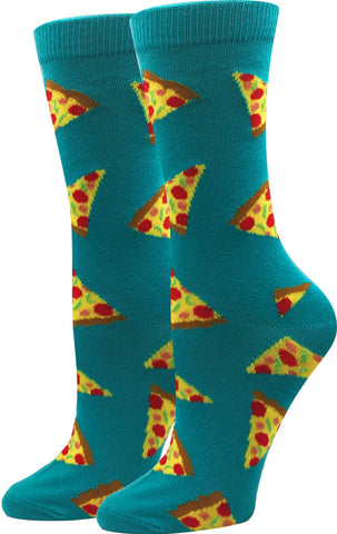 Ladies Homeslice (Pizza) Socks