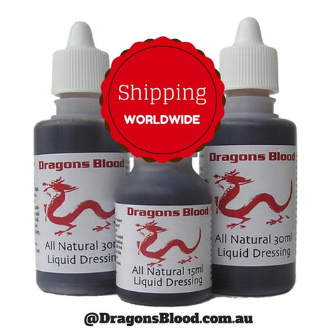 Dragons Blood International