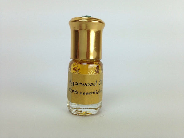 Agarwood Pure Essential Oil and Perfume Spray