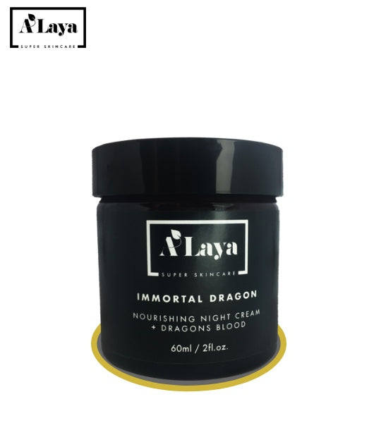 A'Laya Super Skincare Immortal Dragon Nourishing Night Cream