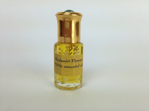Kashmiri Flower Pure Essential Oil and Perfume Spray