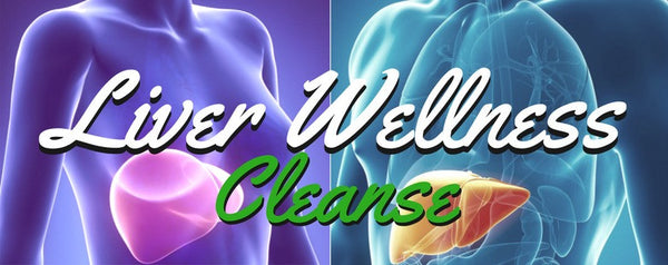 The Liver Wellness Cleanse in an 8 week herbal tea consumed in the mornings for maximum wellness
