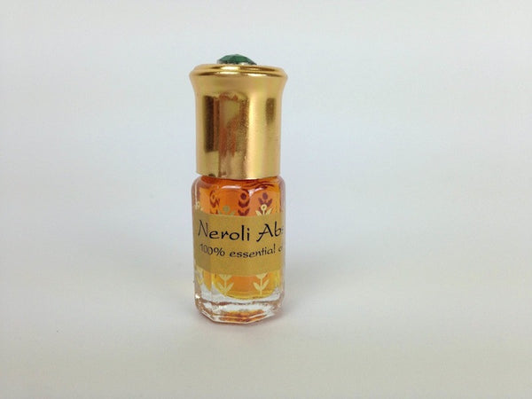 Neroli Pure Essential Oil and Perfume Spray