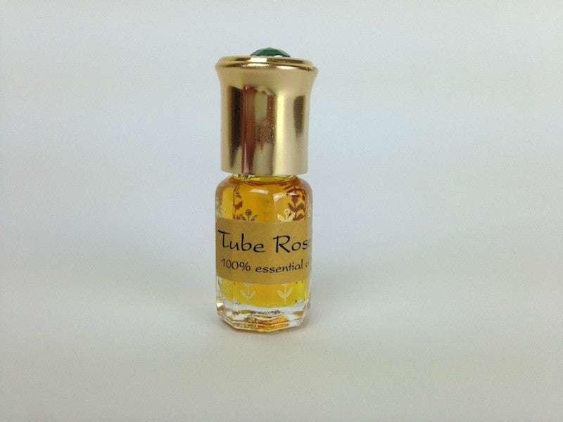Tube Rose Pure Essential Oil and Perfume Spray