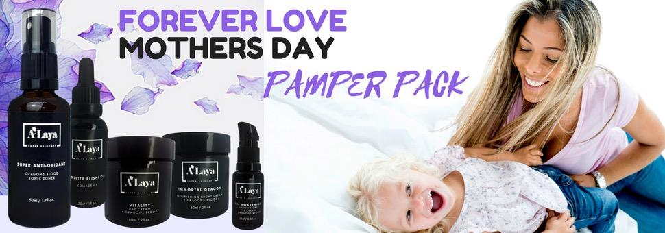 Mother's Day Forever Love Pamper Pack