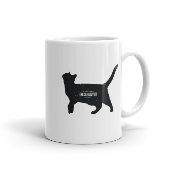 Mug | The Curious Logo