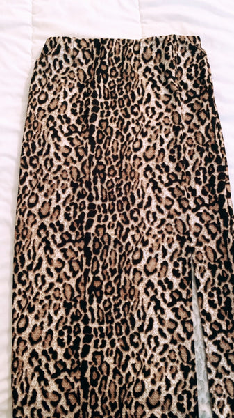 Cheetah dream skirt - Hippie Kids