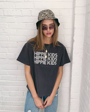 Hippie Kids Band Tee - Hippie Kids