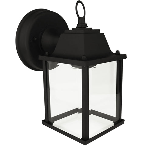 4-Panel Open End Coach Lantern