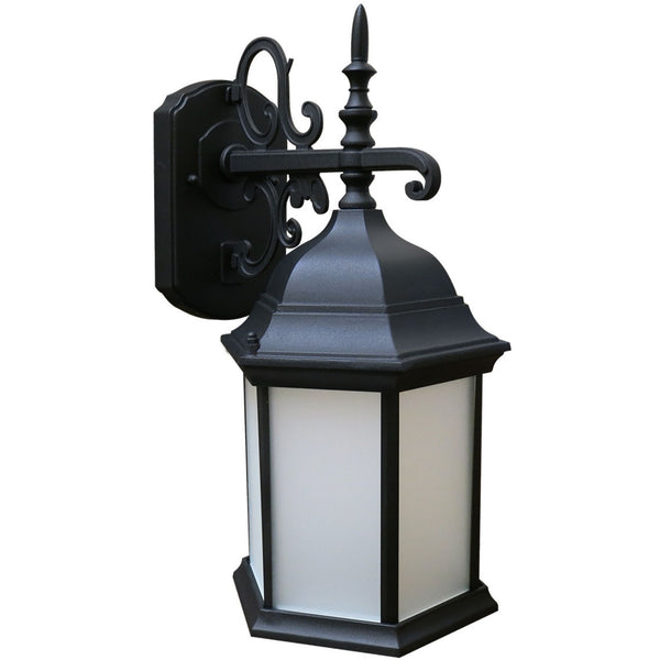 1-Light Outdoor Wall Lantern