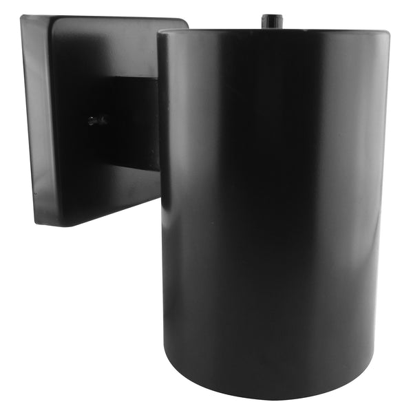 Cylinder Down Light Wall Mount