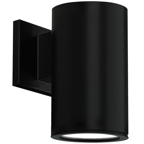 Outdoor Cylinder Down Light