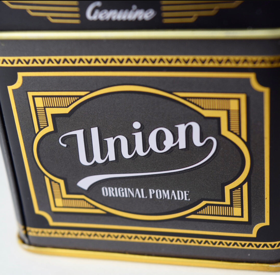 Union Original Pomade