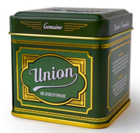 Union Oil Based Pomade