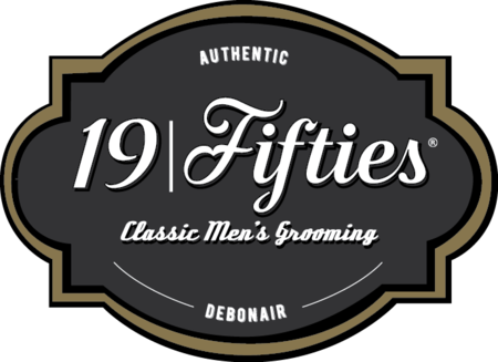 19|FIFTIES Classic Men's Grooming