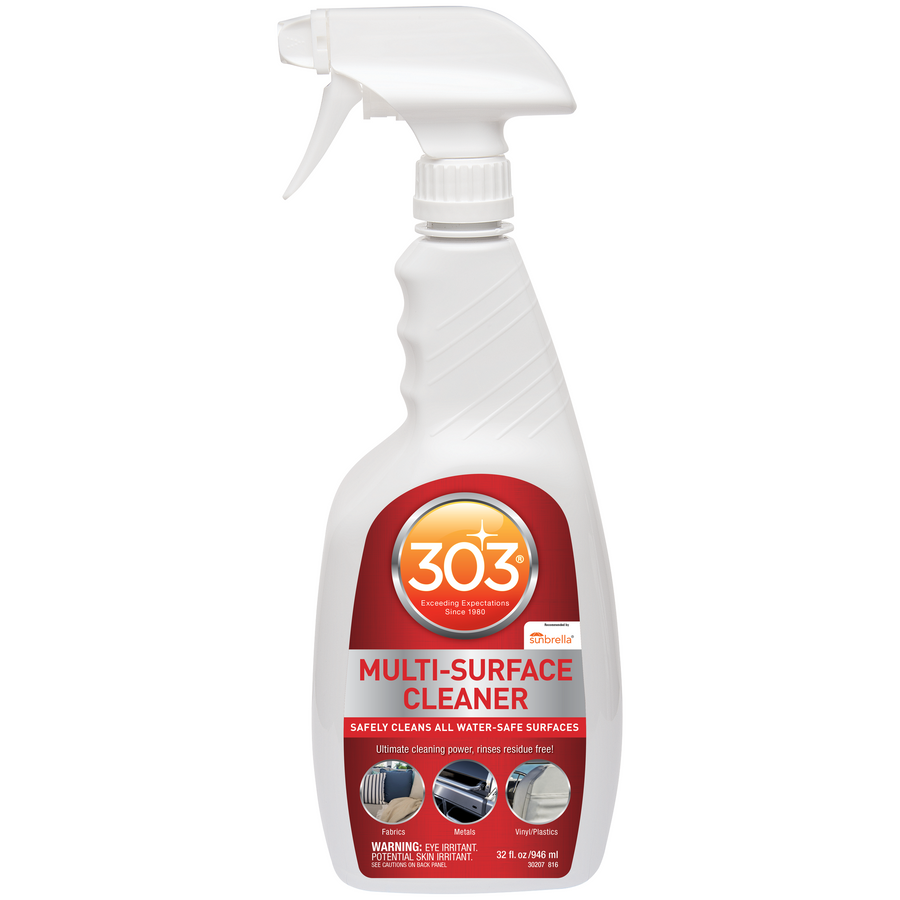 303® Multi-Surface Cleaner, 946ml - Rockboat Marine