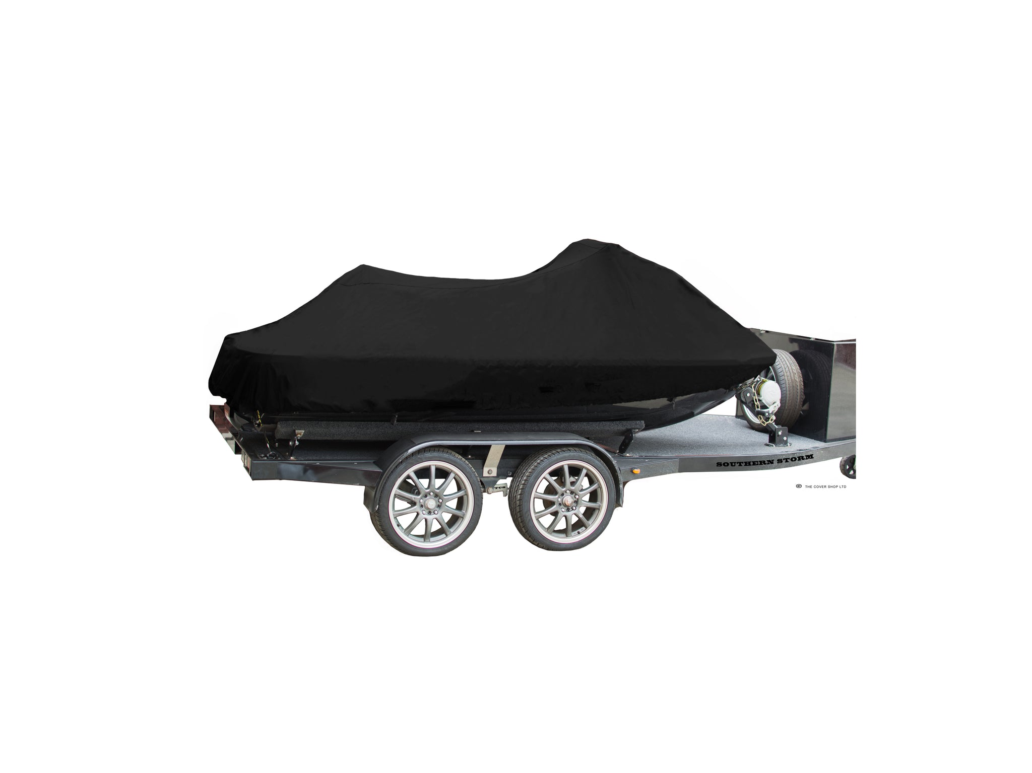 Jet Ski Covers Direct from The Cover Shop NZ