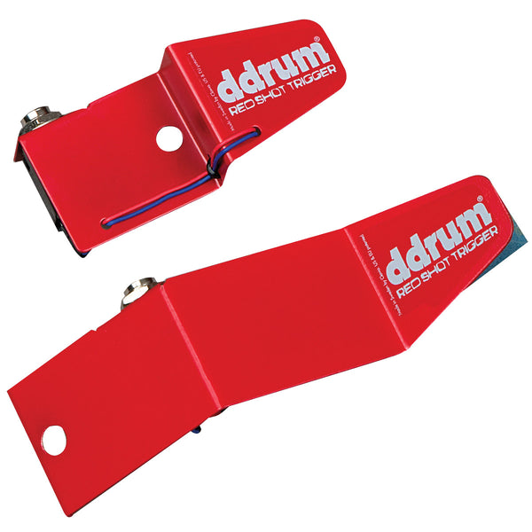 ddrum Red Shot Triggers (4pk)