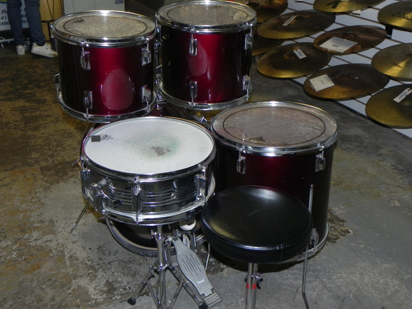 MAXX Drumset 5pc