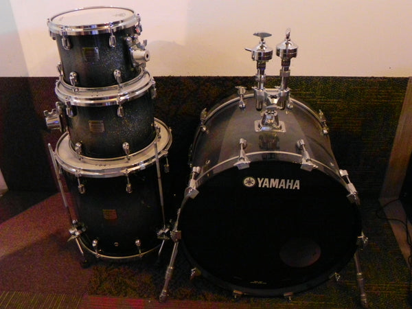 Yamaha Absolute Maple Nouveau Shellpack 4pc