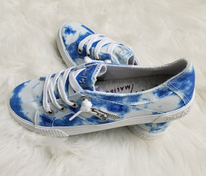 Blowfish Fruit Sneaker - Saltwater Tie Dye