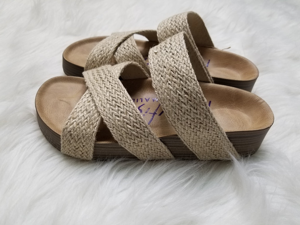 Blowfish Miri Sandal