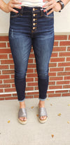 KanCan High Rise Super Skinny Jeans