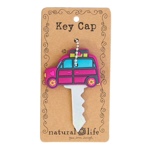 Car Key Cap