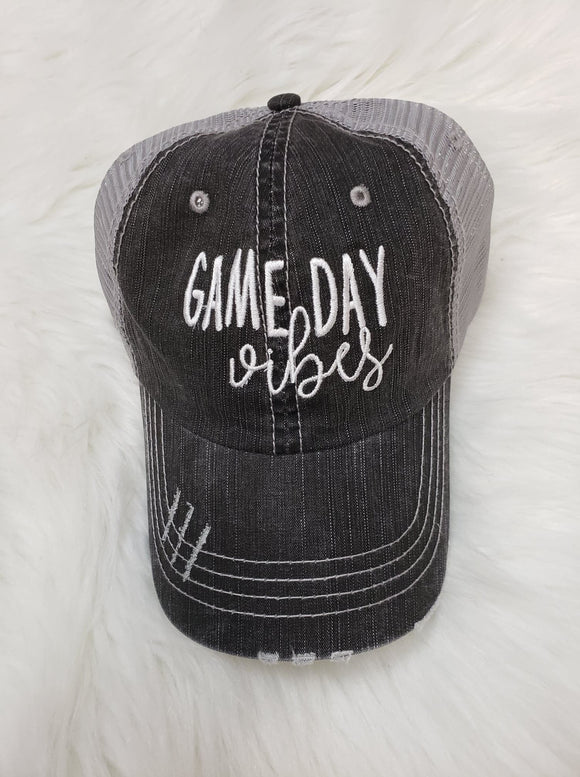Game Day Vibes Trucker Hat