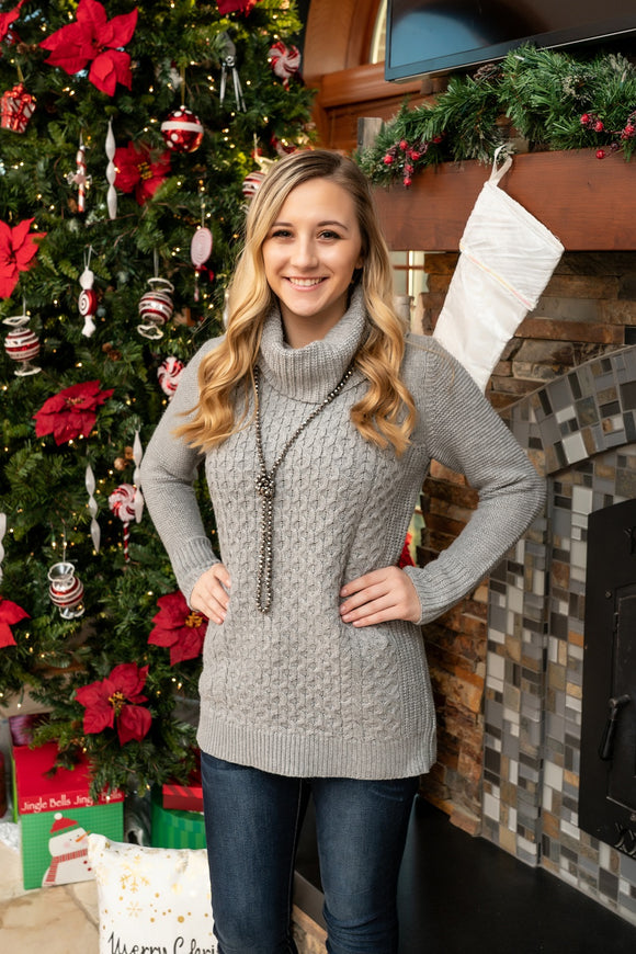 Holiday Love Sweater