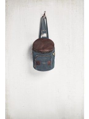 Mona B. Crew Backpack