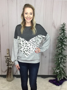 Wild About The Weekend Sweater