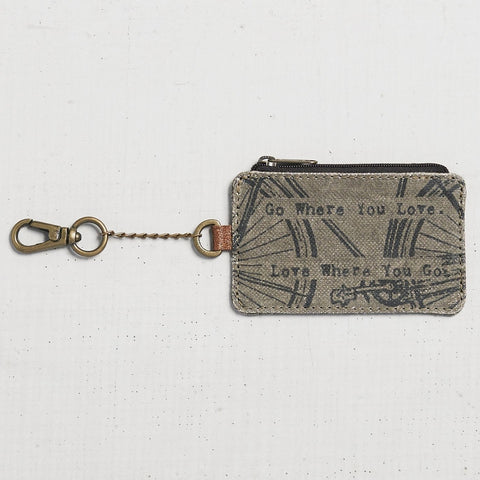 Mona B. Peddalton Coin Purse