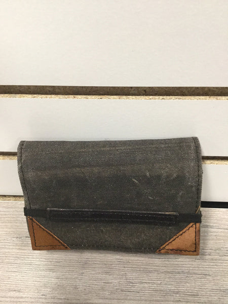 Mona B. Ryan Travel Wallet