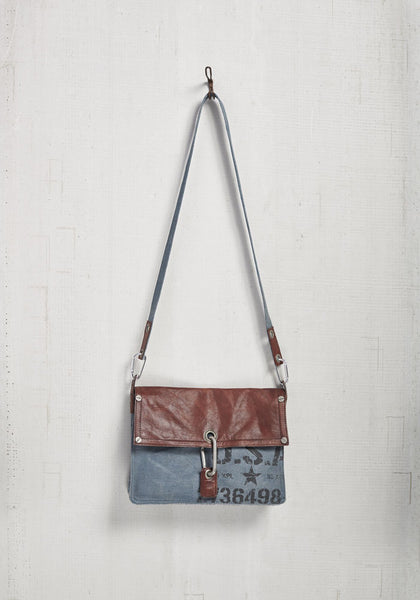 Mona B Grace Cross Body