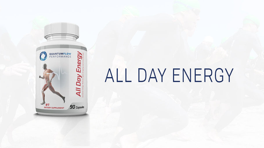 Discover All Day Energy
