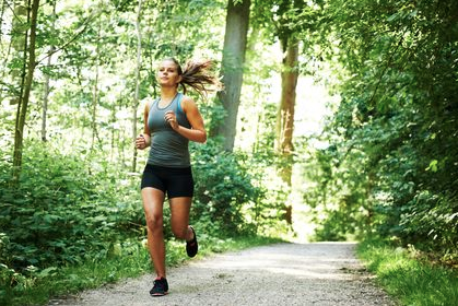 Why Runners Should Detox